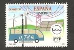 Sellos de Europa - España -   4275 - Upaep. energía renovable