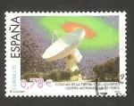 Sellos de Europa - España -  4315 - Centro astronómico de Yebes, Guadalajara