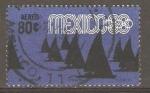 Stamps Mexico -  VELEROS