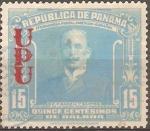 Stamps Panama -  Dr.   F.  GARCÌA  Y  SANTOS