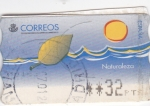 Stamps : Europe : Spain :  NATURALEZA   (V)