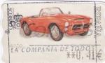 Stamps : Europe : Spain :  MUSEO HISTORIA  DE AUTOMOCIÓN  DE SALAMANCA   (V)