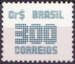 Stamps Brazil -  Definitivos