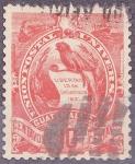 Stamps America - Guadeloupe -  Libertad 15 septiembre