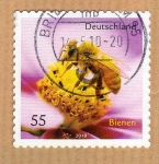 Stamps : Europe : Germany :  Michel 2799. Polen.