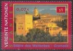 Stamps ONU -  Granada