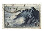Stamps France -  Poite du Raz