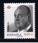 Sellos de Europa - España -  Edifil  4360  S.M. Don Juan Carlos I.