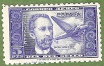 Stamps : Europe : Spain :  Dr. Thebussem, Edifil 983