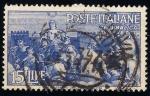 Sellos de Europa - Italia -  Proclamación de la República: