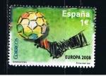 Stamps Spain -  Edifil  4429  Deportes. Fútbol.