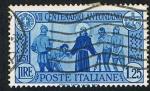 Stamps Europe - Italy -  VII CENTENARIO ANTONIANO 1231-1931