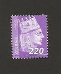 Stamps Armenia -  Rey Tigran el Grande