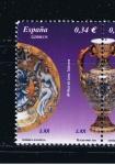 Sellos de Europa - España -  Edifil  4543  Cerámica española.