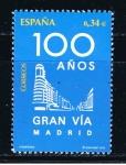 Sellos de Europa - España -  Edifil  4559  Efemérides.