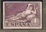 Stamps Spain -  QUINTA DE GOYA