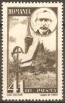 Stamps Romania -  SIMEÒN  BARNUTIU