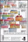 Stamps Finland -  FINLANDIA - Antigua Rauma