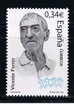 Sellos de Europa - España -  Edifil  4598  Personajes