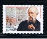 Sellos de Europa - España -  Edifil  4604  Urbanismo.