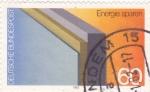Sellos de America - Alemania -  ENERGIA