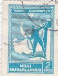 Stamps Turkey -  ,