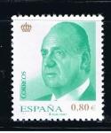 Sellos de Europa - España -  Edifil  4635  S.M. Don Juan Carlos I.