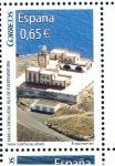 Sellos de Europa - España -  Edifil  4646 C  Faros 2011.