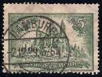 Sellos de Europa - Alemania -  Catedral Speyer.