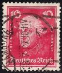 Sellos de Europa - Alemania -  Frederick the Great.