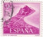 Sellos del Mundo : Europa : España : Campo de Gibraltar    (W)
