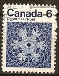 Sellos del Mundo : America : Canadá : Navidad/Noel.