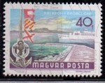 Sellos de Europa - Hungría -  1988-Paisajes del Lago Balaton