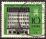 Sellos de Europa - Alemania -  2424 - Edificio Petershof