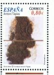 Sellos de Europa - España -  Edifil  4664 B  Arte contemporáneo. Antoni Tápies.