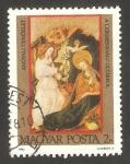 Stamps Hungary -  2888 - Navidad