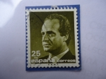 Sellos de Europa - España -  Rey Juan Carlos I de España.