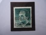Stamps Spain -  Rey Juan Carlos I de España.