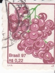 Stamps Brazil -  UVA