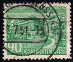 Sellos de Europa - Alemania -  Polytechnic College Charlottenburg