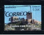 Stamps Spain -  España. Todos con Lorca.