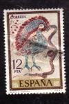 Sellos de Europa - España -  Beato C. Gerona