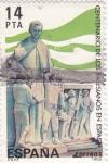 Stamps Spain -  Centenario de los Salesianos en España   (X)