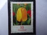Sellos de Europa - Alemania -  Tulipan.