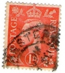 Stamps : Europe : United_Kingdom :  Postage Revenue