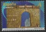 Sellos de Europa - España -  Puertas Monumentales. Ed 4765