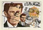 Stamps Spain -  2694-Cuerpo Superior de Policia