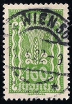 Sellos de Europa - Austria -  SIMBOLOS DE LA AGRICULTURA.