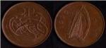 Monedas de  -  -  IRLANDA