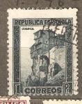 Stamps : Europe : Spain :  CUENCA